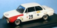 BMW 2002   St.Nr.     Tour de Corse 1969  Aaltonen/Ambrose pre-painted