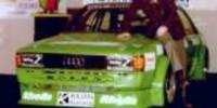 Audi 80 Gr.2   St.Nr.     DRM 1980 RHEILA Wolf