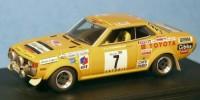 Toyota Celica Gr.2   St.Nr.     TAP 1974 ATLAS COPCO Anderson