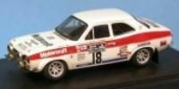 Ford Escort   St.Nr.    3. RAC 1973 MOTORCRAFT Alen