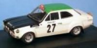 Ford Escort   St.Nr. 27    Monte Carlo 1969  Mikkola
