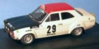 Ford Escort   St.Nr. 29   4. Monte Carlo 1969  Piot