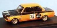 BMW 1600 Ti   St.Nr. 38   10. Jarama 1970 ALPINA Huber