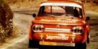 NSU TT   St.Nr.     Hill Climb 1975 JAEGERMEISTER Ostermann