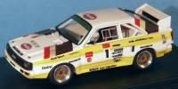 Audi Sport Quattro 'kurz'   St.Nr. 1   1. Pikes Peak 1985  Mouton/Pons