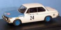 BMW 2002   St.Nr. 24    Monte Carlo 1969  Makkinen