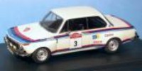 BMW 2002   St.Nr. 3    San Remo 1973 'Motorsportstreifen' Warmbold/Todt