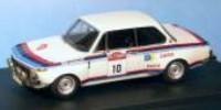 BMW 2002   St.Nr. 10    San Remo 1973 'Motorsportstreifen Waldegaard/Thorszelius