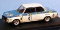 BMW 2002   St.Nr. 61    Tour de France 1971 BIC/CASTROL Fall/Wood