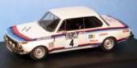 BMW 2002   St.Nr. 4    RAC 1973 'Motorsportstreifen' Waldegaard