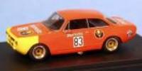 Alfa Romeo GTAJ   St.Nr. 83    DRM 1972 JAEGERMEISTER Maschke