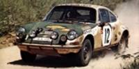 Porsche 911 S   St.Nr.     Safari 1972  Zasada/Bien