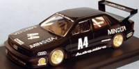 Audi 200 Ouattro Trans Am   St.Nr.     Sdafrika 1991  Moss