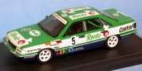 Audi 200 Quattro   St.Nr.     Procar 1989 RESTO Martin