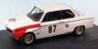 BMW 2002   St.Nr. 87   1. TW-EM 1969  Quester