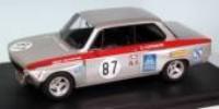 BMW 2002   St.Nr. 74    DRM/Hockenheim 1970 'Schnitzer' Furtmayr