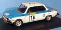 BMW 2002   St.Nr.    1. TAP 1972  Warmbold