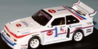 Audi Sport Quattro 'kurz'   St.Nr. 1   1. Pikes Peak 1986 DANIELS Al Unser Limited 25 St./pcs