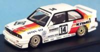 BMW M3   St.Nr. 14    DTM 1988 KAMEI K. K?nig