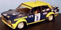 Fiat 131 Abarth   5  Canada 1977 OLIO Alen