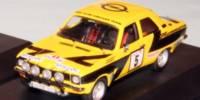 Opel Ascona A     Portugal 1974 Eurohaendler Roehrl