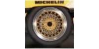 BBS BBS     mit Muttern 1991 10,8 mm