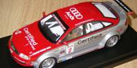 Audi RS6   St.Nr. 2    USA Champion Racing 2003 AUDI Galati
