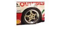 PORSCHE CUP 1992    9,8    Porsche 944, 911, Audi