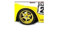 SPEEDLINE RACING 1993    10,8    Alfa 155, Mercedes DTM, Honda NSX