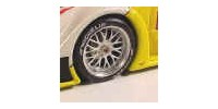 BBS RACING    10,8    DTM, STW - BMW, Opel, Audi, Porsche, Mercedes
