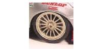 OZ RACING    11,8    Alfa, Audi, DTM, D2, Peugeot