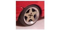 "SPEEDLINE RALLYE    9,4 13 ""   Rallye Gr.N, Polo, Nissan"