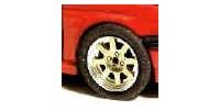 EQUIPE    9,8    Clio, Alfa 145, Fiat, Ford, VW