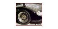 BBS RACING    10,8/9,8    1970 - 1990  Porsche 956, Gr.C......