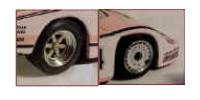 OZ 6-Stern+Scheibe       mit Decals