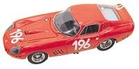 Ferrari 275 GTB/C Experimentale   St.Nr. 196    Targa Florio 1965