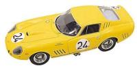 Ferrari 275 GTB/C Experimentale   St.Nr. 24    Tourist Trophy 1965