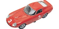 Ferrari 275 GTB/C Experimentale   St.Nr. 3    Nuerburgring 1965