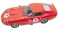 Ferrari 275 GTB/C Experimentale   St.Nr. 7    Le Mans 1965