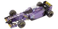 Simtek Ford S 195   St.Nr. 12   Ausf San Marino 1995 TENORAS Verstappen