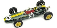 Lotus Climax 25   St.Nr. 16    Weltmeister 1963  Clark World Champion