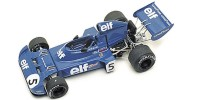 Tyrrell Ford 006   St.Nr. 5    Weltmeister 1973 ELF Stewart World Champion