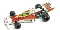 McLaren Ford M23   St.Nr. 5    Weltmeister 1974  E.Fittipaldi World Champion