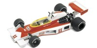 McLaren Ford M23   St.Nr. 11    Weltmeister 1976  Hunt World Champion