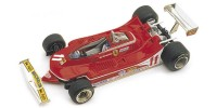 Ferrari 312 T 4   St.Nr. 11    Weltmeister 1979 AGIP/FIAT Scheckter World Champion