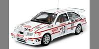Ford Sierra Cosworth Texaco Monte Carlo 87 Grundel / Harryman