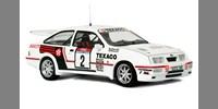 Ford Sierra Cosworth Tour de Corse 87 Blomqvist / Berglund