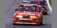 Ford Sierra Cosworth Silverstone 88 PolePos Johnson / Bowe