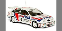 Ford Sierra Cosworth Fina TdC 90 Duez