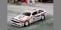 Toyota Celica GT4 Fina Tour de Corse 91